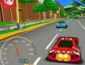 3D Mario Courses en ligne jeu