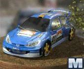 3D Rally Fièvre