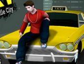 Ace Truand Taxi