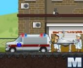Ambulance Truck Driver en ligne jeu