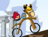 Angry Birds Vélo De Vengeance