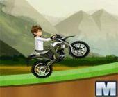 Ben 10 Moto Champ