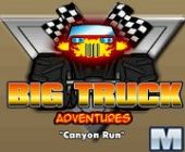 Big Truck Adventures – Canyon Run