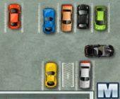 Bomb Squad Parking en ligne jeu