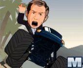 Bush Rampage!
