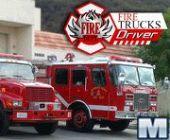 Camion De Pompiers