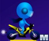 Cascadeur Vélo Tirage 2