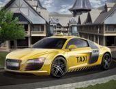 Chauffeur De Taxi Défi