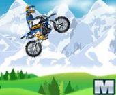 Couleur De La Course Moto 2 en ligne jeu