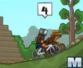 Cyclomaniacs Epic en ligne jeu