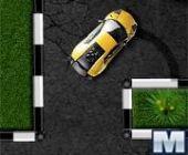 De Stationnement Inverse en ligne jeu