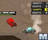 Dirt Showdown: Slam et le Challenge Sprint