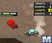 Dirt Showdown: Slam et le Challenge Sprint