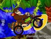 Donkey Kong Moto
