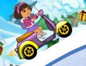 Dora vélo 3
