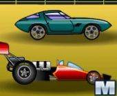 Drag Race Demon Ii jeu