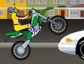 Drôle De Moto Trial