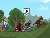 Fauteur De Troubles Moto