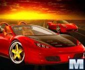Ferrari 458 Italia De Réglage