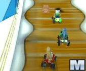 Formula Cartoon All Stars en ligne jeu