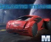Galactique Titans