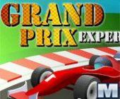 Grand Prix Expert en ligne bon jeu