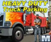 Jeu Heavy Duty Truck Parking