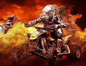 Inferno VTT Défi en ligne bon jeu