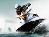 Jet Ski Course 2 en ligne jeu