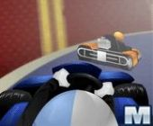 Kart Fighter en ligne bon jeu