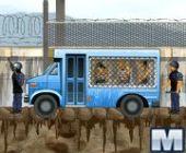 La Prison De Chauffeur De Bus