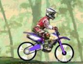 La saleté Vélo Championnat