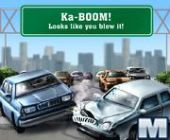 LA Traffic Mayhem en ligne bon jeu
