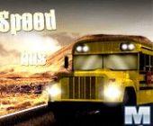 La Vitesse De Bus