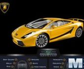 Lamborghini Tuning