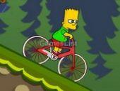 Les Simpson Vélo