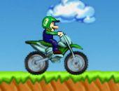 Libre Luigi Motocross