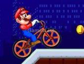 Mario Bmx remixé