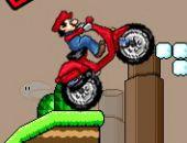 Mario Bros Moto 2