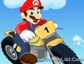 Mario Dur Vélo belle qualité