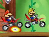 Mario Moto Manie 3