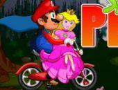 Mario Sauve Peach