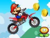 Mario Vélo Acrobatique