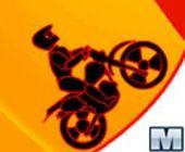 Max Dirt Bike en ligne jeu