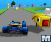 Minicar Champion