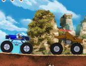 Monster Camion D'Assaut