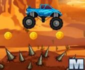 Monster Ride en ligne jeu