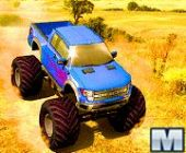 Monster Truck Adventure 3