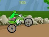 Moto Obstacles
