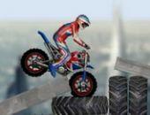 Moto Trial Royaume-Uni en ligne bon jeu